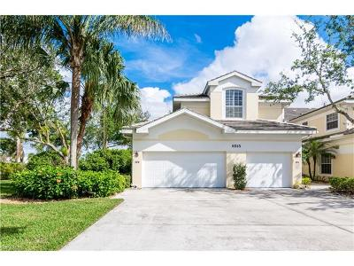 Naples FL Condo/Townhouse For Sale: $373,900