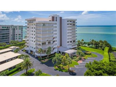 Marco Island Condo/Townhouse For Sale: 1036 Collier Blvd S #A-303