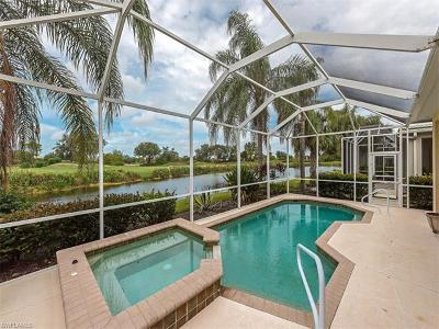 Naples Single Family Home For Sale: 3555 Grand Cypress Dr