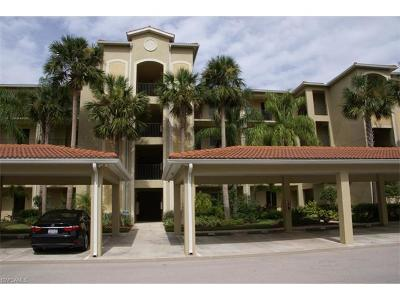 Naples Condo/Townhouse For Sale: 10337 Heritage Bay Blvd #1844