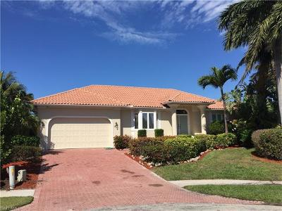 Marco Island Rental For Rent: 818 Magnolia Ct