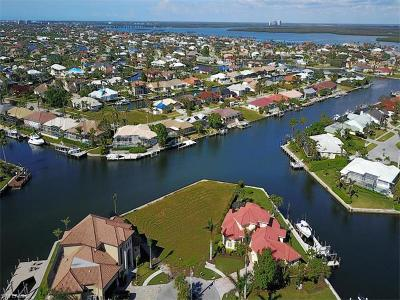 Marco Island Residential Lots & Land For Sale: 90 Anchor Ct