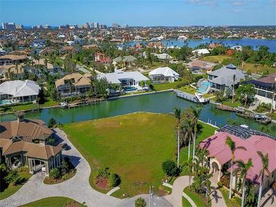 Marco Island Residential Lots & Land For Sale: 1628 McIlvaine Ct