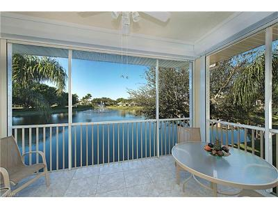 Naples FL Condo/Townhouse For Sale: $540,000