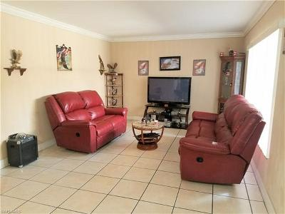 Fort Myers Condo/Townhouse For Sale: 1840 Maravilla Ave #104