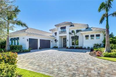 Collier County, Lee County Single Family Home For Sale: 6082 Sunnyslope Dr