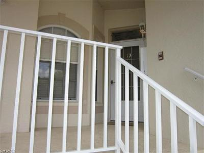 Naples Condo/Townhouse For Sale: 230 Newport Dr #612