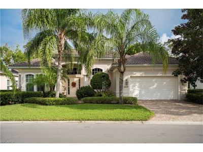Bonita Springs Single Family Home For Sale: 10275 Avonleigh Dr