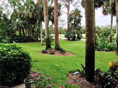 Naples FL Condo/Townhouse For Sale: $132,000