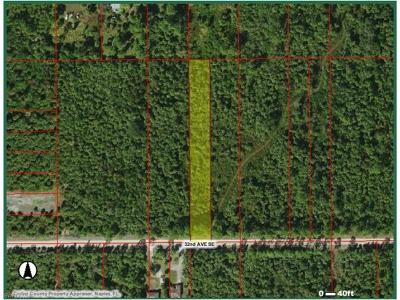 Residential Lots & Land For Sale: 32th Ave SE
