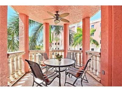 Naples Condo/Townhouse For Sale: 401 Bayfront Pl #3201