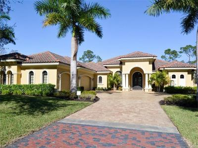 Collier County, Lee County Single Family Home For Sale: 6379 Burnham Rd