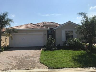 Single Family Home For Sale: 10377 Fontanella Dr