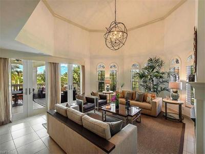 Naples FL Condo/Townhouse Pending With Contingencies: $2,295,000