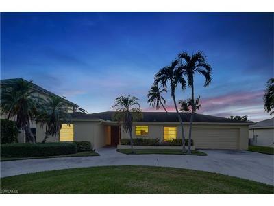 Naples FL Single Family Home For Sale: $1,279,500
