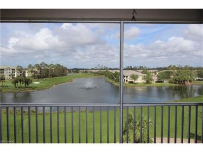 Naples Condo/Townhouse For Sale: 3990 Loblolly Bay Dr #403