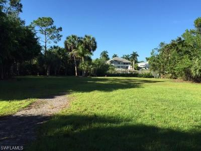 Bonita Springs Residential Lots & Land For Sale: 27770 Riverwalk Way