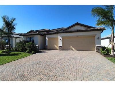 Single Family Home For Sale: 10670 Prato Dr