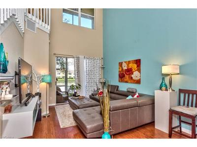 Naples FL Condo/Townhouse For Sale: $265,000