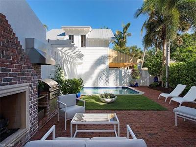 Naples FL Condo/Townhouse For Sale: $2,595,000