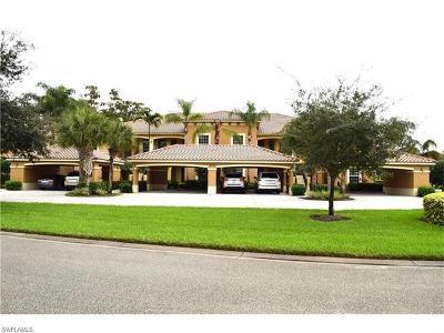 Bonita Springs Rental For Rent: 28436 Altessa Way #203