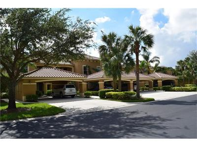 Bonita Springs Condo/Townhouse For Sale: 28430 Altessa Way #201