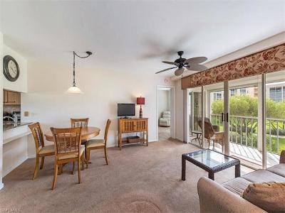 Marco Island Condo/Townhouse For Sale: 129 S Collier Blvd #205B