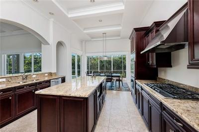 Park Shore Single Family Home For Sale: 3747 Fountainhead Ln