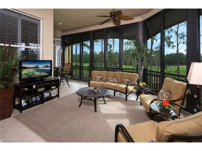 Naples Condo/Townhouse For Sale: 29141 Brendisi Way #9202