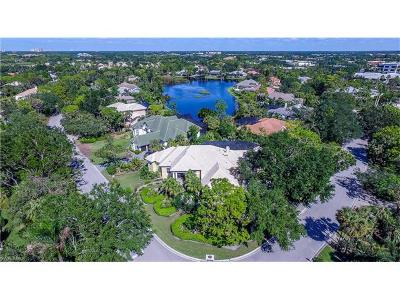 Bonita Springs FL Single Family Home Pending With Contingencies: $1,325,000