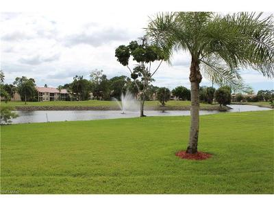 Naples Condo/Townhouse For Sale: 300 Forest Lakes Blvd #103