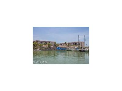 Marco Island Rental For Rent: 1011 Anglers Cv #H-403
