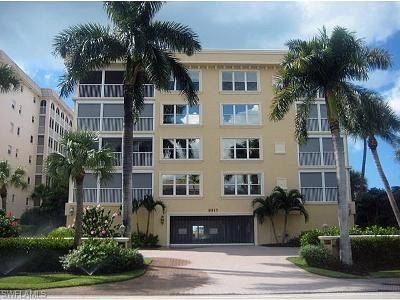 Naples FL Condo/Townhouse For Sale: $700,000
