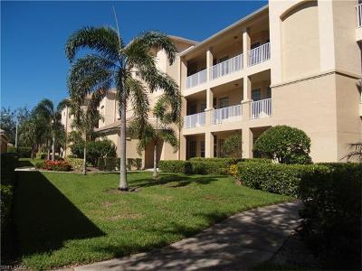 Naples Condo/Townhouse For Sale: 8217 Parkstone Pl #1-305