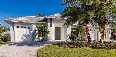 Single Family Home For Sale: 711 Bobwhite Ln