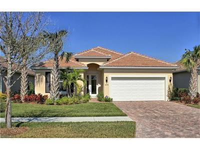 Naples FL Rental For Rent: $3,000