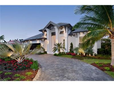 Park Shore Single Family Home For Sale: 509 Neapolitan Way