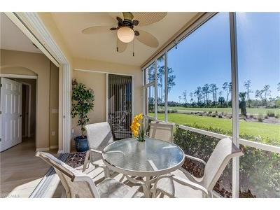 Estero Condo/Townhouse For Sale: 20060 Seagrove St #1802