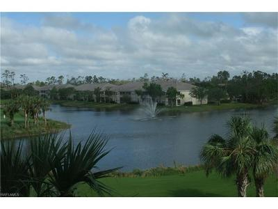 Naples Condo/Townhouse For Sale: 3980 Loblolly Bay Dr #6-306