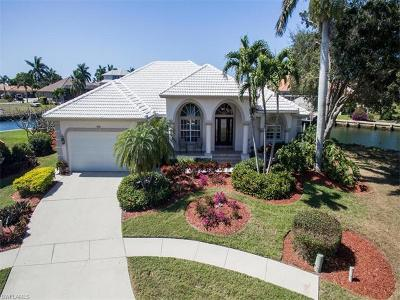 Marco Island FL Single Family Home For Sale: $1,035,000