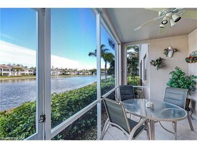 Condo/Townhouse For Sale: 6295 Wilshire Pines Cir #6-603