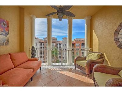 Naples Condo/Townhouse For Sale: 401 Bayfront Pl #3504