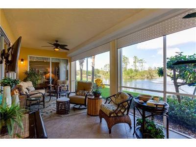 Estero Condo/Townhouse For Sale: 20271 Burnside Pl #803