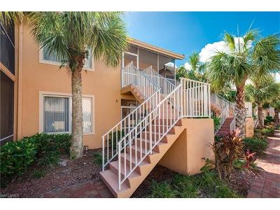 Collier County Condo/Townhouse For Sale: 1650 Windy Pines Dr #2706