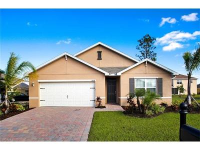 Single Family Home For Sale: 26641 Saville Ave