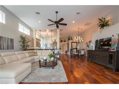 Naples Condo/Townhouse For Sale: 124 Cypress View Dr