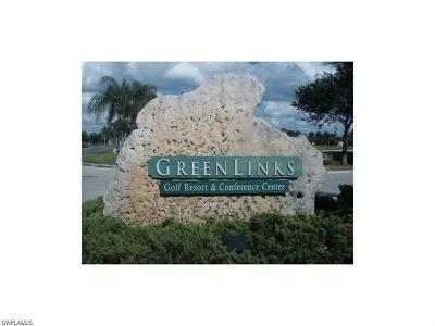 Collier County Condo/Townhouse For Sale