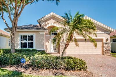 Bonita Springs Single Family Home For Sale: 14594 Speranza Way
