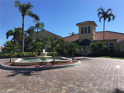 Naples Condo/Townhouse For Sale: 4650 Saint Croix Ln #716