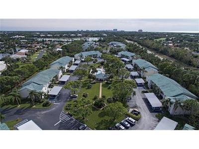 Bermuda Gardens Condo/Townhouse For Sale: 28710 Bermuda Bay Way #205
